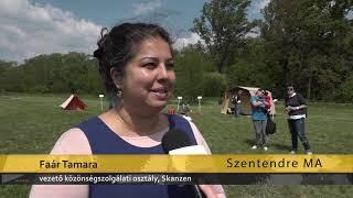 Szentendre MA / TV Szentendre / 2019.05.02.