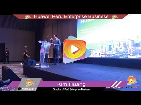 HUAWEI PERU ENTERPRISE BUSINESS