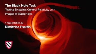 The Black Hole Test