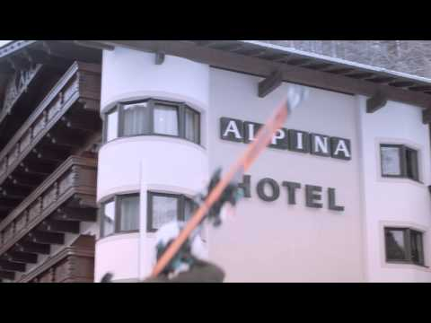 Sporthotel Alpina Video Thumbnail
