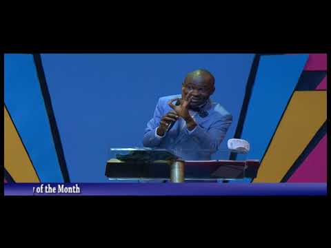 Provoking a new season by gratitude by Dr. Sule Emmanuel