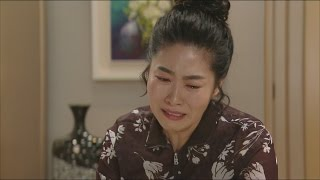 "[The Great Wives] 위대한 조강지처 59회 - Kim Ji-young, Photo In-laws""Please Forgive Me"" Sobbing 20150903"