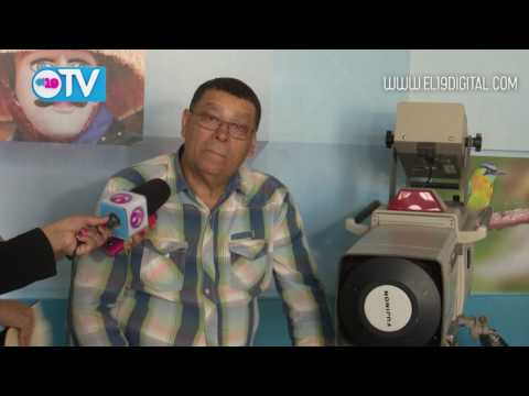 "Wilmor López: ""Mirar esos segundos de Sandino era como verlo resucitado"""