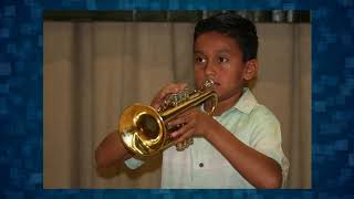 Elementary Music Enrollment Video - Spanish