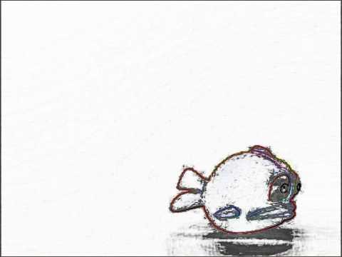 GIUSY L@ [DINGUE] - FISHES INTO TOILET