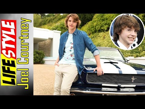DOWNLOAD: The Kissing Booth Star Joel Courtney's Blind Date