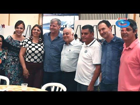 Festa em Barro Alto; Agentes mortos em Anápolis; Rebelião em Aparecida e outras no Café desta quarta