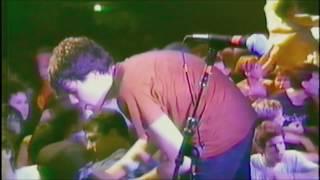 Dag Nasty - Live at Fender's Ballroom, Long Beach, CA (03/27/1987) (Complete video)