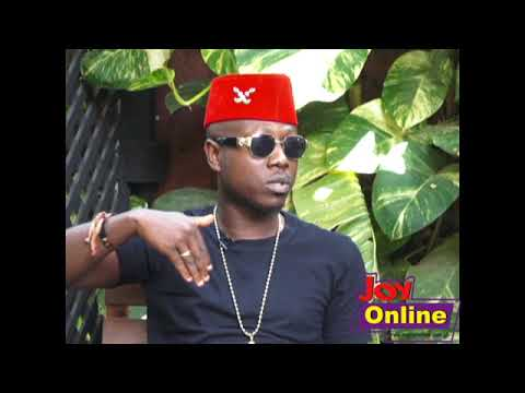 Flowking Stone Talks On Rap MUSIGA And GHMARO