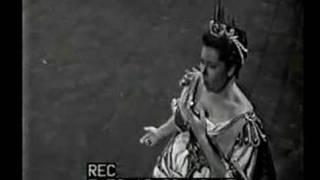 Janet Baker - Dido & Aeneas - Ah Belinda I am prest