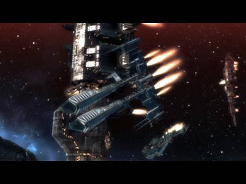 EVE Online Pumps Out Another Amazing Trailer