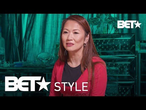 Cardi B's Manicurist Reveals How They Met And Fell In Bling Nail Love With Each Other | Style