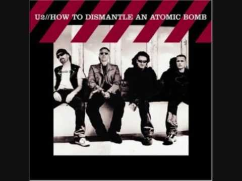 U2-All Because Of You (Official Music Video)