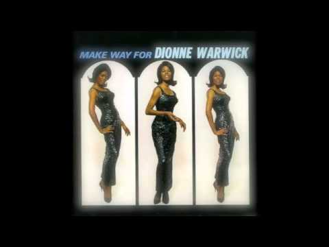 Dionne Warwick - They Long To Be Close To You (Scepter Records 1964)