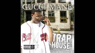 08. Gucci Mane - That's My Hood