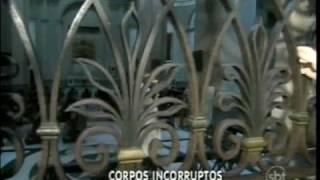 CORPO INCORRUPTO DE SANTA ROSA