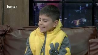 Lemar Makham - Season 2 - Episode 28