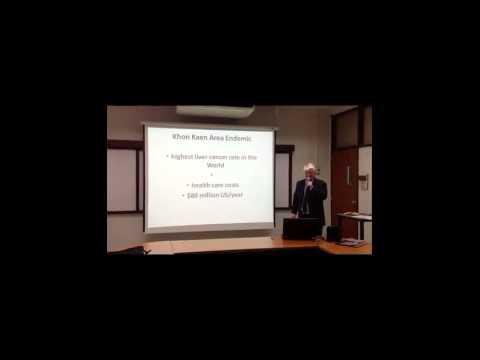 A paraziták és a giardia gyógyítása