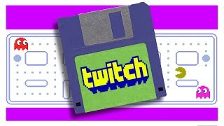 Twitch in the '80s