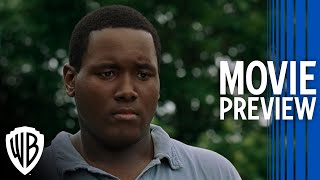 The Blind Side | Full Movie Preview | Warner Bros. Entertainment