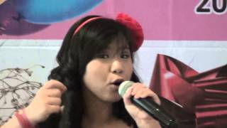"""The Lonely Goatherd """"The Sound Of Music"""" - Michelle - The Three Canaries (cover)"""