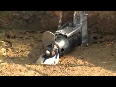 Slurry Agitator