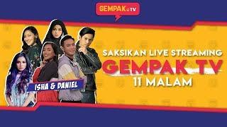 Gempak TV - EP27 (Zulhuzaimy Berlakon Jadi Mak Rita Rudaini,Noorkhiriah, Zizi Kirana Rap Kecaman)