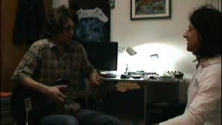 АСМ - Гитарист