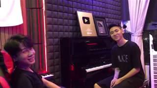 K-ICM Và JACK Test Piano Mới Với Bài Hát Sao Em Vô Tình