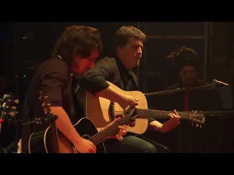 """Guasones - Cien años (DVD """"Acústico Gran Rex 2012"""")"""