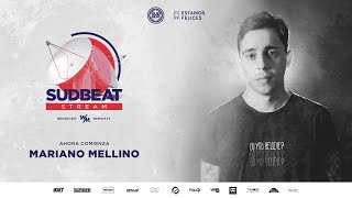 Mariano Mellino - Live @ Sudbeat Stream x We Must 2020