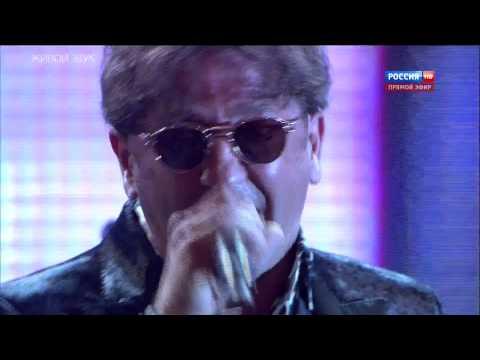 Григорий Лепс, Артем Лоик, Тимати - Брат никотин (Новая Волна 2013)