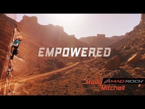 Molly Mitchell- Empowered