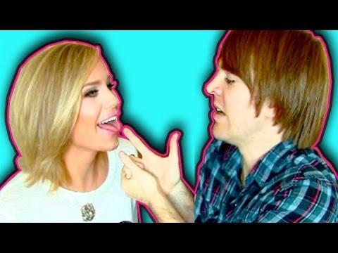 ACTING CLASS! (with Shane Dawson)   Gigi