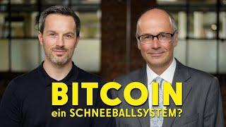 Wird es eine andere Bitcoin-Blase geben?