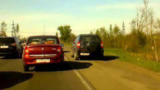 Мужик красава, были бы все водители такие))