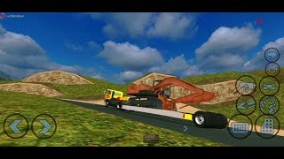 mod truck trailer gta sa android dff only - TH-Clip