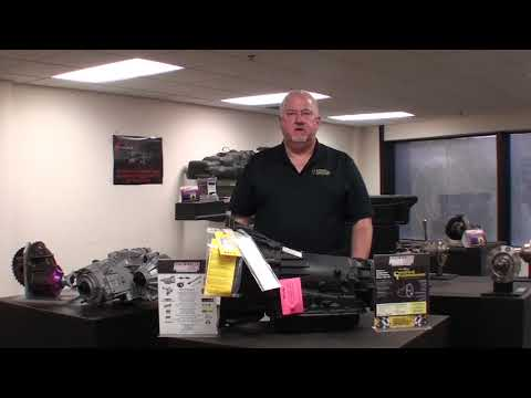 Proven Force video by Certified Transmission