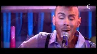 Asaf Avidan (acoustic TV) Love it or Leave it (HQ)