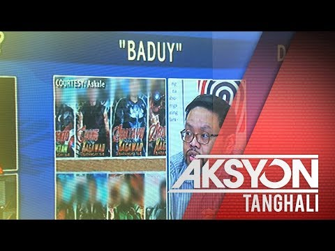 [News5]  Hollywood film inspired election posters, kinastigo ng Comelec