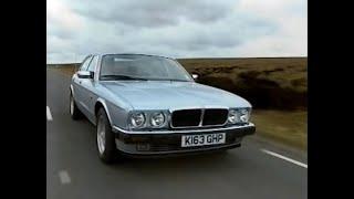 Jaguar XJ12- Top Gear - BBC TV 1993