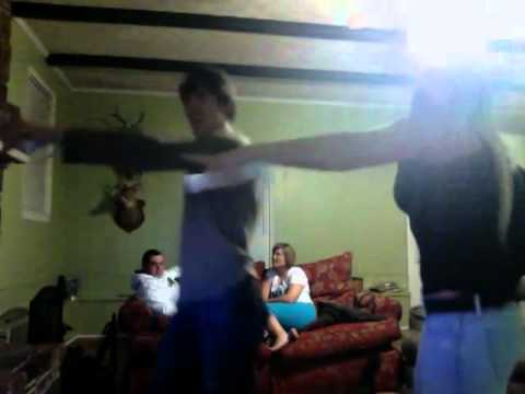 just dance shake it