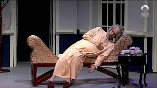 Conciertos OSIPN - Ópera Don Pascuale (primera parte)