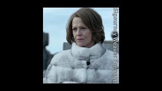 Sigourney Weaver ♥ Élodie Yung (The Defenders - 2017 ) Tribute