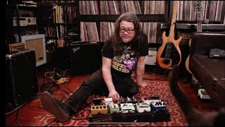 Swiss Things First Impression   Bobb Bruno (Best Coast) | EarthQuaker Devices