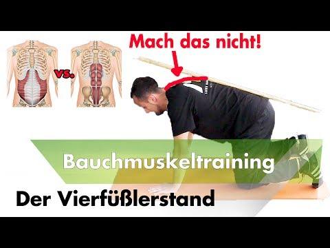 Rückenschmerzen Symptome und Behandlung