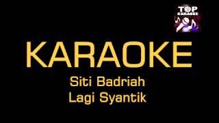 Lagi Syantik Karaoke