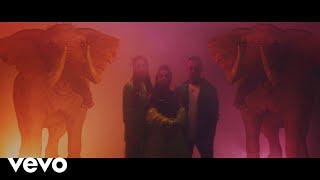 Booda   ELEFANTE (Official Video)