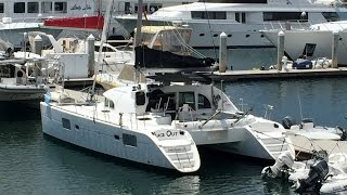 Catamarans CATS MEOW, Manufacturer: LAGOON, Model Year: 2006, Length: 38ft, Model: Lagoon 380 S2, Condition: Preowned, Listing Status: Catamaran for Sale, Price: USD 270000