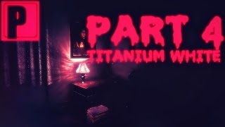 TITANIUM WHITE - Layers Of Fear Let's Playthrough:  Part 4 (Horror/PC Let's Play)